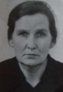 Antonina Ivanovna Rakova