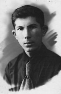 Boris Pavlovich Serebryakov
