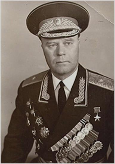 Nikolay Ivanovich Yaschenko